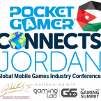 Win FREE expo space, plus travel and accommodation for Pocket Gamer Connects Jordan - ends Thursday