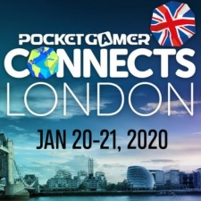 Pocket Gamer Connects London is NEXT WEEK!