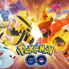 Pokemon GO evolves to best year ever at $894 million in revenue from 2019