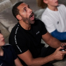 Former footballer Rio Ferdinand teams up with Ukie for parental control awareness campaign in games