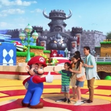 Super Nintendo World closes temporarily as COVID cases rise in Japan