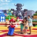 Super Nintendo World theme park will let visitors become Mario via wristbands and smartphone app