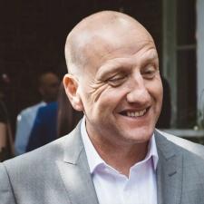 AR studio Draw & Code names Spencer Crossley as new CEO