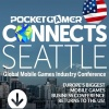 Pocket Gamer Connects returns to Seattle in 2020!