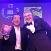 Zynga president Bernard Kim honoured as a Mobile Legend at the Pocket Gamer Mobile Games Awards 2020
