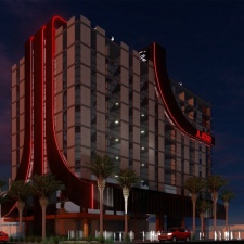 Atari pens deal to launch branded hotels across the US