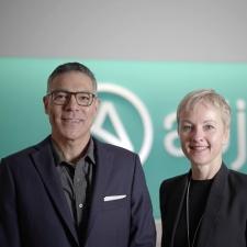 Adjust appoints Bill Kiriakis and Silvia Buermann to senior global sales team