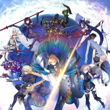 Fate/Grand Order's English version exceeds 11 million downloads
