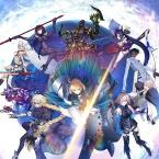 Fate/Grand Order logo