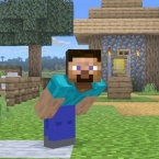 Microsoft and Nintendo team up to bring Minecraft to Super Smash Bros. Ultimate
