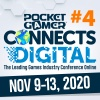 Conference schedule revealed for Pocket Gamer Connects Digital #4
