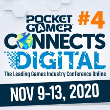 Find the next step in your career, or meet your next business partner, publisher or investor online at Pocket Gamer Connects Digital #4