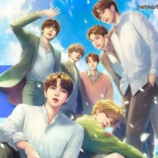 BTS World and BTS Universe Story close in on $50 million combined revenue