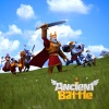 Lion Studios launches its first co-developed title Ancient Battle