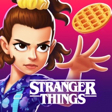 MyTona teams with Netflix to bring Stranger Things to Cooking Diaries