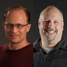 Blizzard veterans raise $4.7m to fund new studio Frost Giant