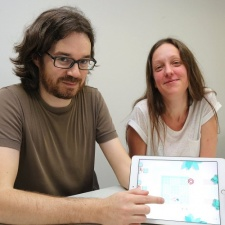 Lozange Labs's Matt and Ava Loz on how the App Store editor can make or break a game