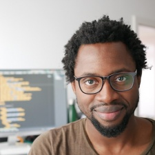 "InnoGames's Omoloro Oyegoke on why ""removing barriers of entry"" will attract more people of colour to games"