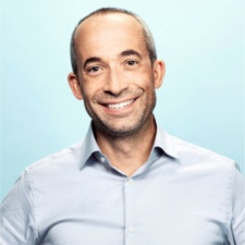 Riot Games welcomes Jason Bunge as its first-ever CMO