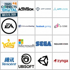 The incredible companies you could meet online at Pocket Gamer Connects Digital #4