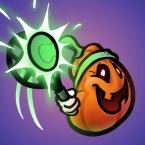 Spooky Squashers logo