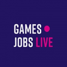 Look for the next step in your career at Games Jobs Live taking place alongside Pocket Gamer Connects Digital #4