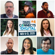 Ubisoft, King Abdullah II Fund for Development, Play 3arabi, EA, and GameAnalytics all confirmed to speak at Pocket Gamer Connects Digital #4