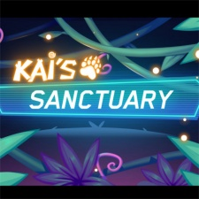 Brightlobe launches mobile title Kai's Sanctuary to help children fight mental health
