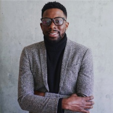 """""""I've often had to do twice the work to convince people that I am capable,"""" says Snap Games' John Imah"""