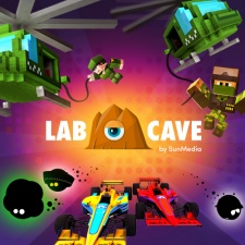 Lab Cave forms marketing partnership with Invictus Games