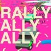 Rallyallyally takes the crown with its 180 twist on the casual racing genre