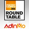 Reminder: The next PocketGamer.biz RoundTable session takes place on December 3rd