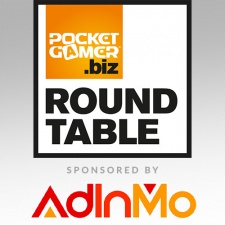 The next PocketGamer.biz RoundTable session takes place TODAY!