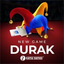 KamaGames' Durak picks up 1.5 million downloads in soft launch