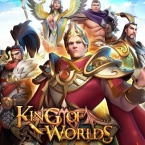 King of Worlds logo