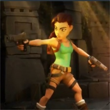 Lara Croft is coming to mobile devices in Tomb Raider Reloaded