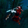 The Pathless: From Abzû to Apple Arcade headliner to launch