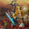 Hyrule Warriors: Age of Calamity has become Koei Tecmo's best-selling Warriors game