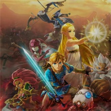 Hyrule Warriors: Age of Calamity shifts three million copies in four days