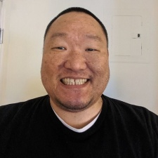 """""""It's important to create a culture where it is okay to be different,"""" says SciPlay QA Manager Ronny Yoon"""