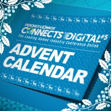 Pocket Gamer Connects Digital #5 advent calendar: Day 24: Christmas special offer - 20% off!
