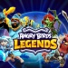 Update: Angry Birds Legends plucked from development