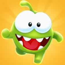 Update: Om Nom: Run sprints past five million downloads in a month
