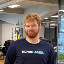 Yoan Joncheret joins Homa Games as its new head of design