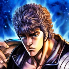 Sega Sammy mobile revenues grow thanks to new Fist of the North Star release