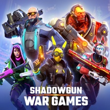 Shadowgun War Games surpasses two million downloads