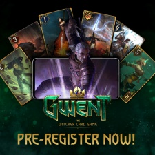 Gwent: The Witcher Card Game conjures up a March release on Android
