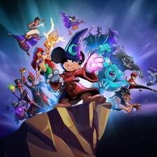 Disney Sorcerer's Arena pre-registration opens ahead of global launch