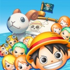 One Piece Bon! Bon! Journey!! logo