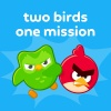 Rovio and Duolingo partner for crossover promotion in Angry Birds 2